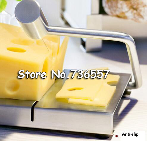 Food Processing Machinery Metal cake pizza cheese board Extra Wires grater cutter set cheese tool Utility Knife