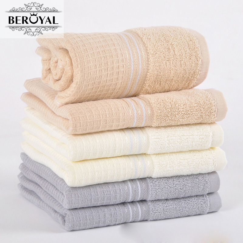 New 2017 MAOMAOYU Brand Towel Best Selliing 4PC 100 Cotton Gauze Hand Towel and Face Bibs