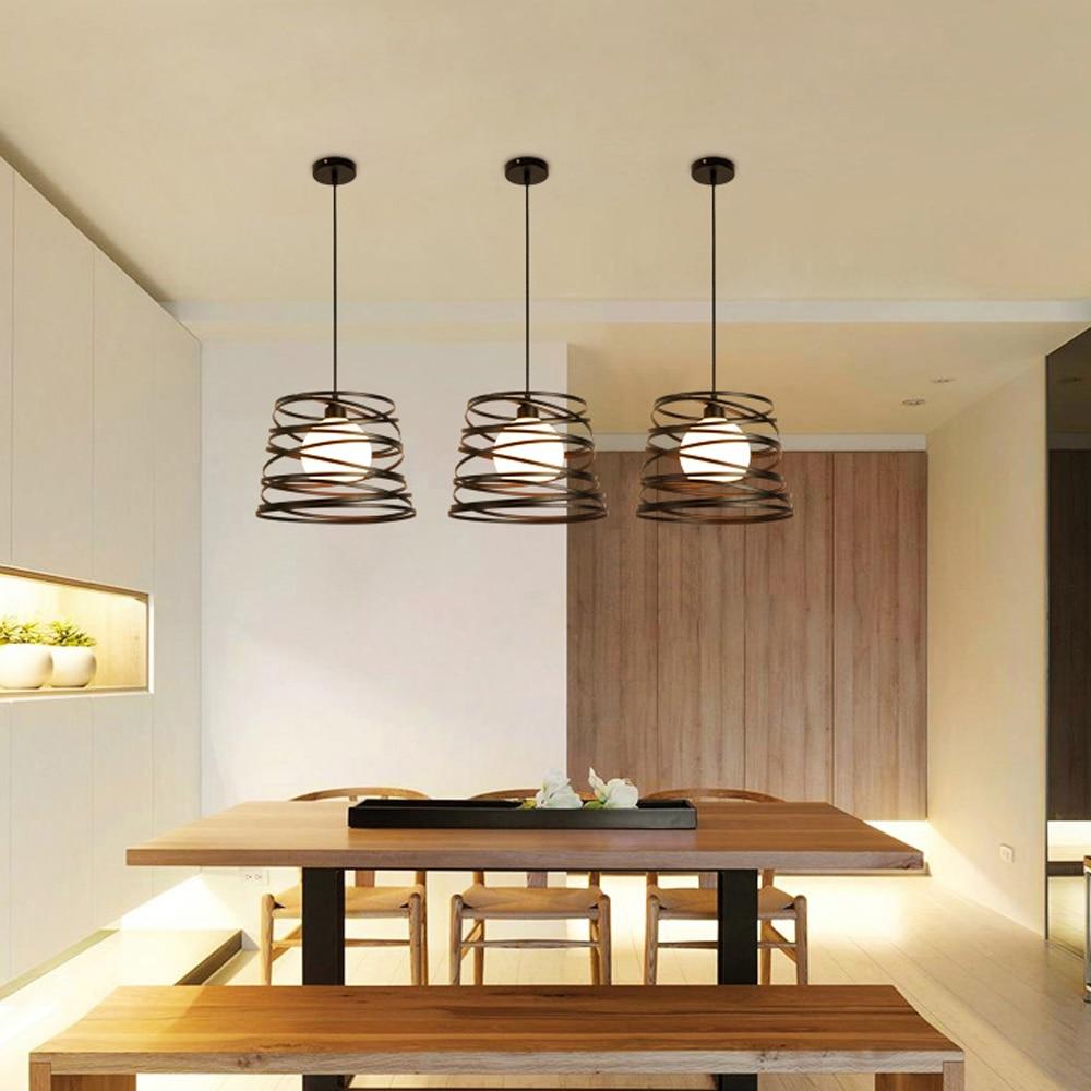Bedroom hanging lamps - Aliexpress Com Buy Pendant Lights Ac220v 110v E27 Metal Modern Led Bedroom Pendant Lamp Hanging Lamps Hanging Light Fixture From Reliable Hanging Lighting