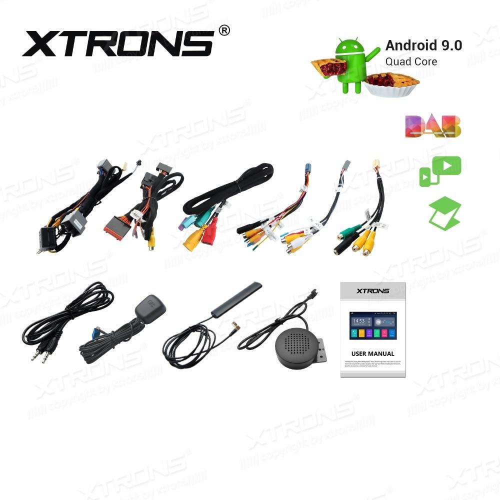 "Excellent 7"" Android 9.0  Car Multimedia Navigation GPS radio for Land Rover Freelander 2 2006 2007 2008 2009 2010 2012 2013 2014 (L359) 5"