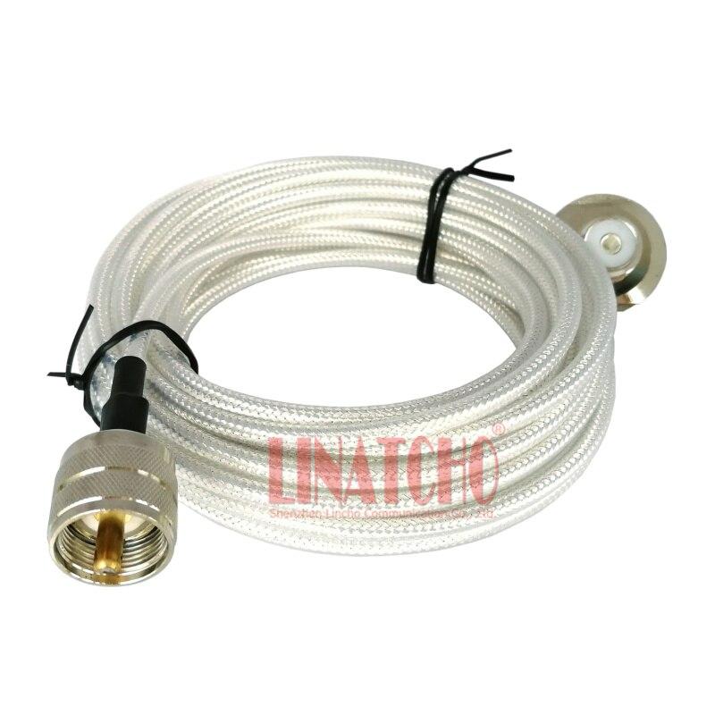 so239 high voltage LINATCHO