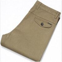 ชนิดใหม่กางเกงลำลองผู้ชายซูเปอร์กางเกงลำลองสบายกระ