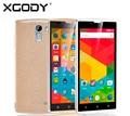 XGODY Смартфон 5.0 дюйм(ов) Android 5.1 Quad Core 512 МБ + 8 ГБ С 8MP Камера Dual Sim Карты Смартфонов