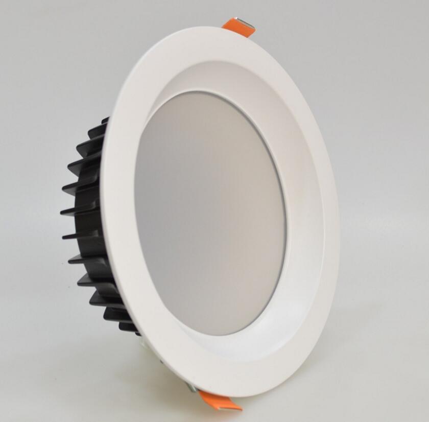 8 шт. CREE світлодіодний світильник COB 20 - Внутрішнє освітлення