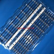 Striscia di Retroilluminazione A LED Array Per TX 55DX600E TB5509M M3090016V0 E74739 EX 55S0VE04 2Z543 0 I 631 0489 1 LB55070 V2 V3 550TV01 02