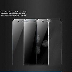 Image 4 - מזג זכוכית עבור Huawei P חכם Z מלא כיסוי 2.5D מסך מגן מזג זכוכית עבור Huawei P חכם Z