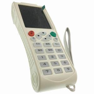 Image 5 - ICopy 3 RFID NFC copiadora IC ID lector escritor duplicador versión en inglés más reciente iCopy 3 con función de decodificación completa llave de tarjeta inteligente