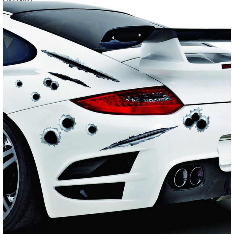 Compare Prices On Stickers For Auto Bullet Online ShoppingBuy - Cool car decals designcompare prices on cool car decals online shoppingbuy low price