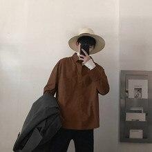 Новинка, Мужская классическая приталенная гавайская рубашка в стиле пэчворк из двух частей, свободная Повседневная рубашка с длинными рукавами и французскими манжетами, M-XL