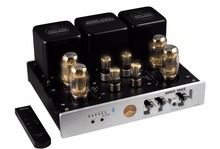 AUDIO SPACE AS-6IRE Integrated Amplifier KT-88(6550/KT-94) *4 Class AB1 Push-pull Tube Amplifier 48W*2