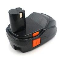 C&P Replacement for Einhell 18VA 3000mAh CD Ni MH Battery RT CD18i 4511894 451326001004 Premium Cell UK power tool batteries