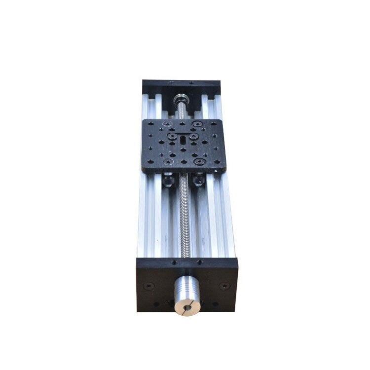 1000 MM profil CNC kit d'assemblage de Z-AXIS T8 vis à tête actionneur linéaire ensemble pour bricolage CNC imprimante 3D machine