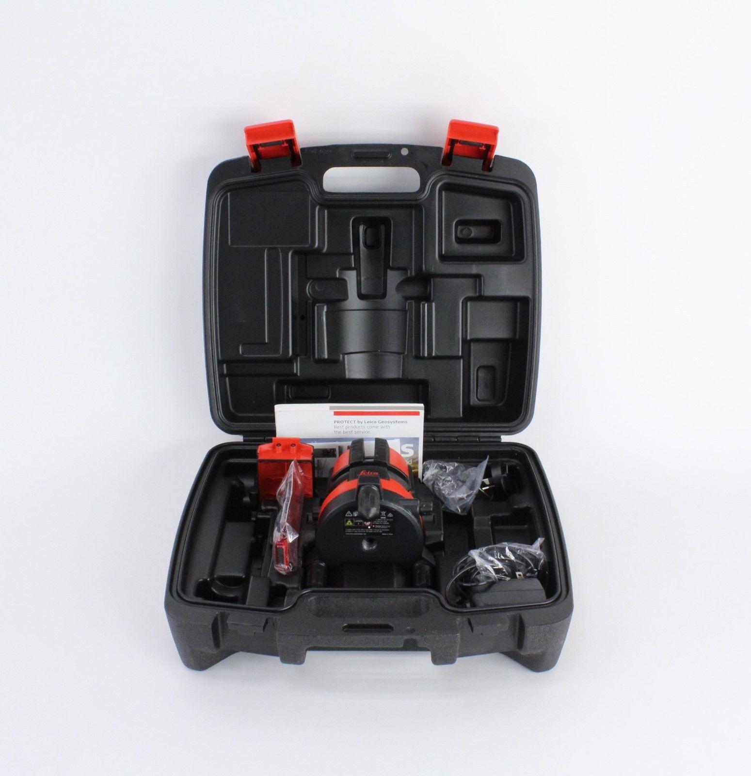 NUOVO Lino L4P1 Mulit-Linea Laser Livello di Layout