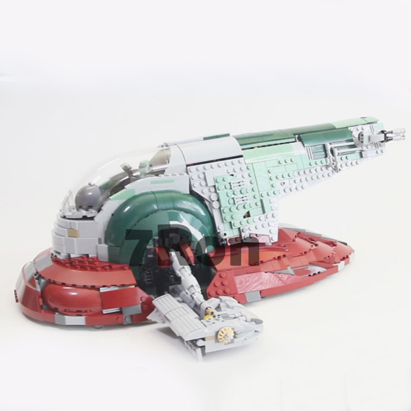 Models building toy 05037 2067pcs Star Series Wars Slave 1 UCS Model Building Blocks Compatible with lego 75060 toys & hobbies models building toy 05037 2067pcs star series wars slave 1 ucs model building blocks compatible with lego 75060 toys