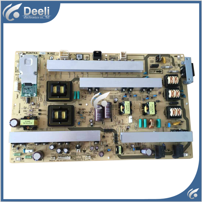 good Working original used for LCD-60LX925A PSD-0822 RUNTKA748WJQZ 60inch Power Supply board цена 2017