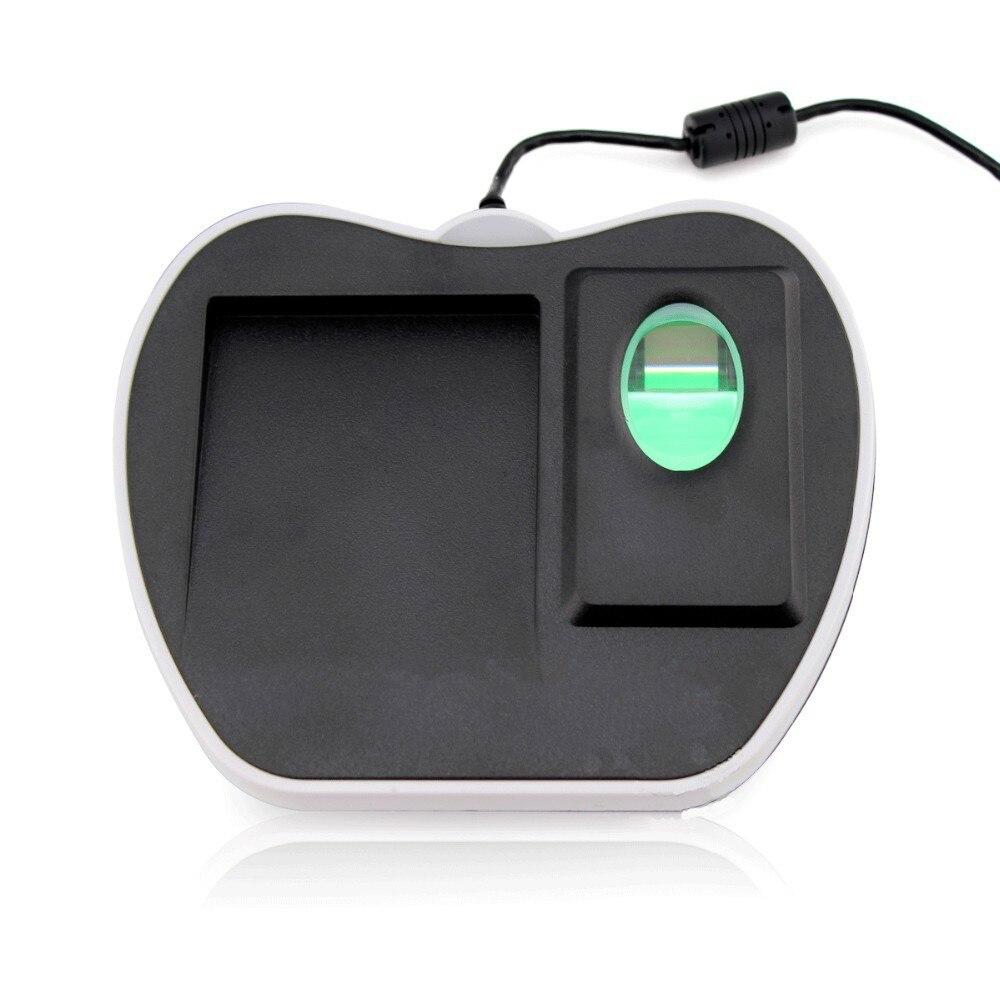 fingerprint sensor and card issuer with excellent image high quality 500 DPI support ZK finger SDK kit fpga based intellegent sensor for image processing