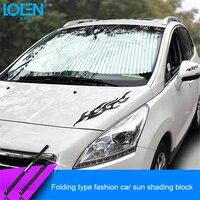 Reflective heat insulating anti uv car window sunshade retractable windshield sunshade windscreen cover auto sun shade.jpg 200x200