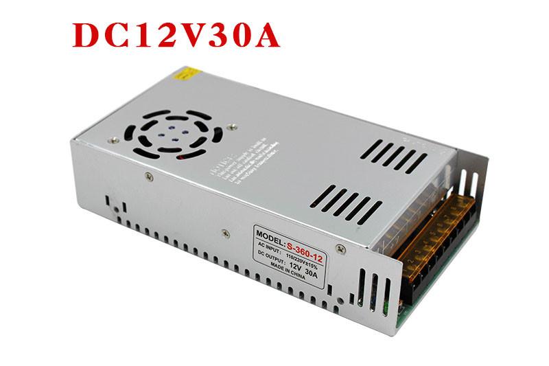 DC12V30A