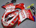 Hot Sales,Fit Ducati 1098 848 1198S 07-11 2007-2011 Xerox Motorcycle Fairing Kit Motorbike Parts Cowling (Injection molding)