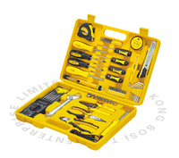 fast shipping 53pc tele communication tool set,electrician tool set