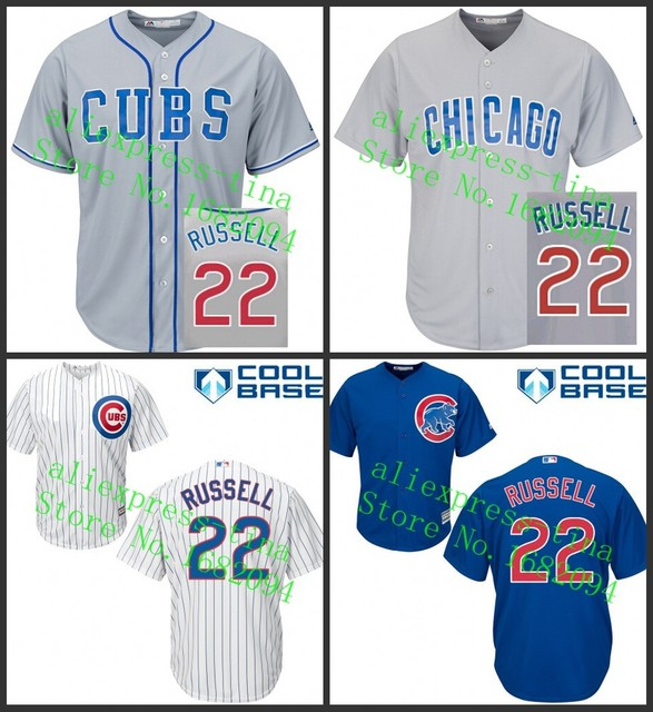 5987d3f15 ... 41 john lackey 42 jackie robinson jerseys 27 addison russel 49b7d  b2a1c; low price chicago cubs 22 addison russell blue jersey d7e5c 5906d