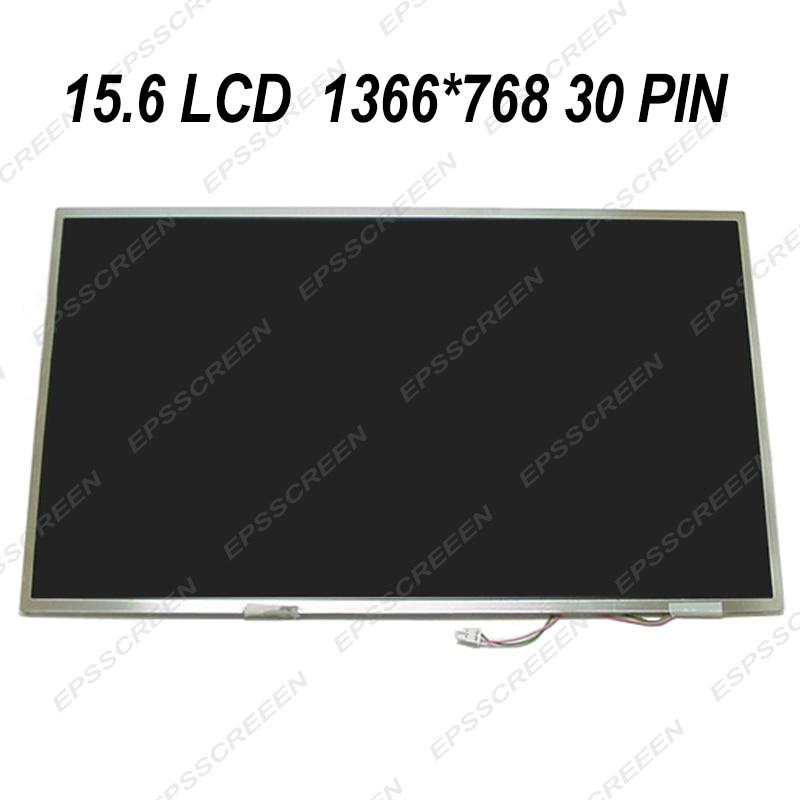 DISPLAY 15.6 LCD Matrix LTN156AT01 Fit LP156WH1 (TL)(C1) TLC1 A3 B1 B3 C2 D1 B156XW01 V.1 V.0 N156B3-L02 Screen CCFL Panel