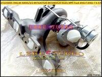 GT2256MS 704136 704136 0004 8972083521 8971784860 Turbo Turbolader Für ISUZU NPR Licht lkw 01 4HG1 4HG1T 4HG1 T 4.57L 4.6L-in Luftansaugung aus Kraftfahrzeuge und Motorräder bei