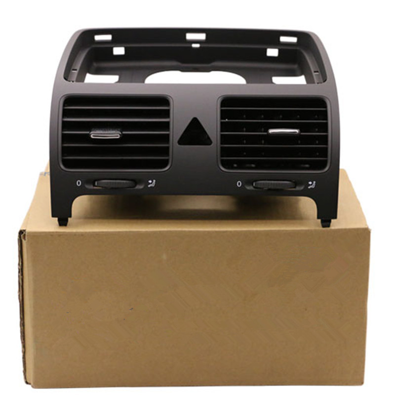Central Air Outlet Vent Assembly For Vw