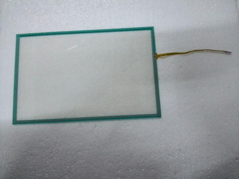 New protective film//mask for Siemens SIMATIC HMI 6AV2124-0MC01-0AX0 TP1200