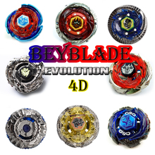Beyblade Metal 4D Launcher Spinning Top Constellation Fighting Gyro Battle Fury Masters Kids Toys Christmas Gift