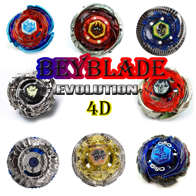 Beyblade Metal 4D Launcher font b Spinning b font font b Top b font Constellation Fighting