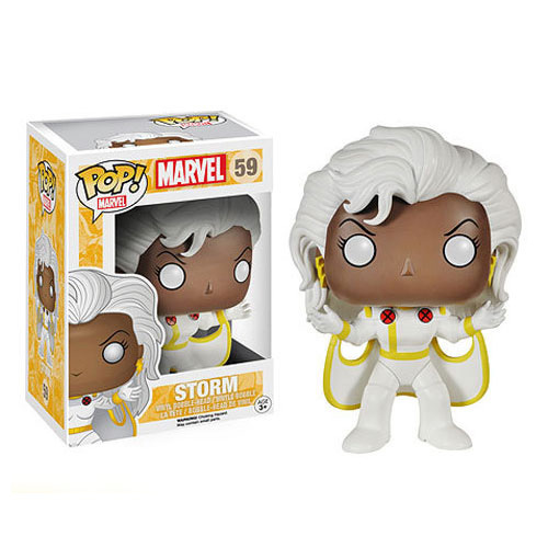 FUNKO X-men STORM action figure