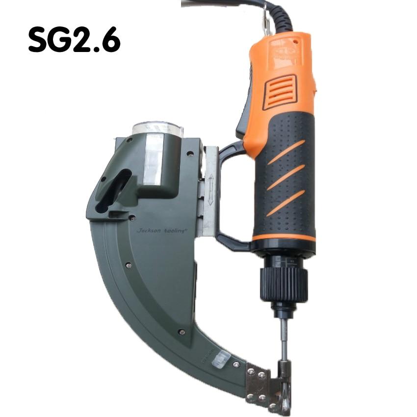 цена на 1PC SG2.6 series Precision automatic screw feeder,high quality automatic screw dispenser,Screw Conveyor