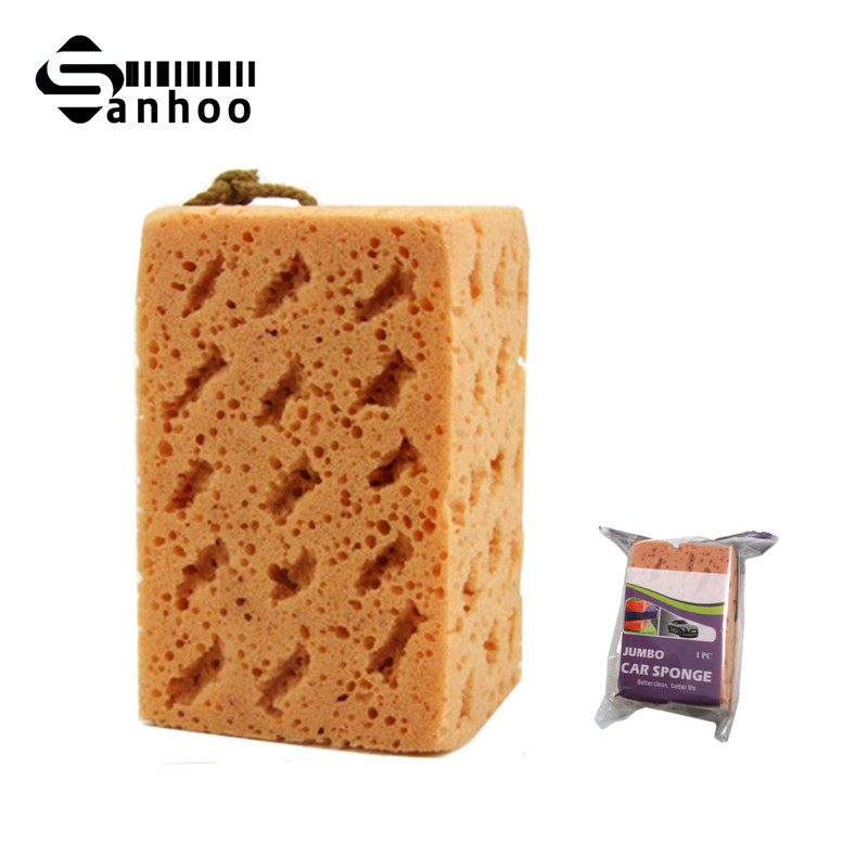 Back To Search Resultsautomobiles & Motorcycles Dedicated Universal Car Washiing Sponges 17*11*9cm No Harmful Car Washer Sponges Retail Package Pure And Mild Flavor Car Wash & Maintenance