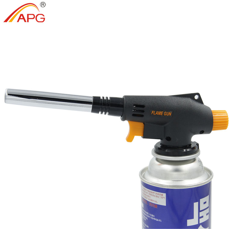 APG Welding Butane Burners dan Super Long flame-proof Flame Gun