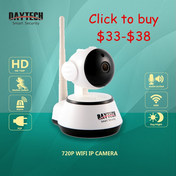 IP Camera8815