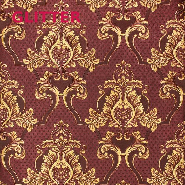 Papel decorativo barato papel pintado de rayas palladio for Papel pintado barato