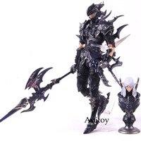 Estinien Final Fantasy Anime Online Action Figure PVC Collectible Model Toy Decoration Doll