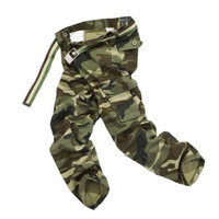 Men Camouflage Fashion Army Pants Casual Cargo Trousers For Men Mens Military Clothing Multi Pocket Urban