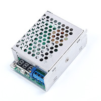 10A 300W High Power DC DC Step Down Power Supply Module Adjustable Buck Converter Voltage Regulator