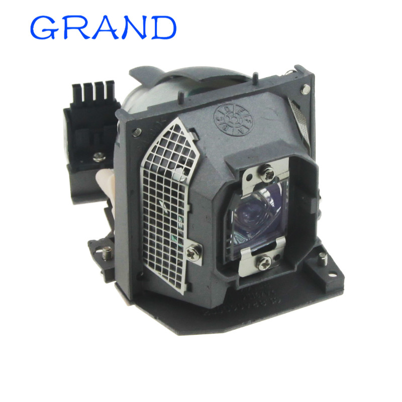 GRAND LAMP 180DAYS Warranty 310-6747/725-10003 Replacement Projector Lamp With Housing For DELL 3400MP