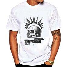 2018 Brand T-shirt Homme Tees Men