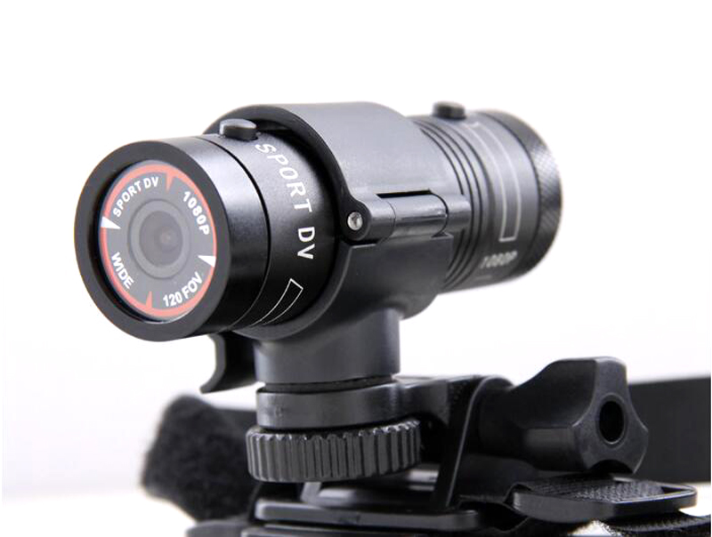 Full HD 1080P Sports Action Camera Helmet Motorcycle Bike 5MP Extreme Sport DV Digital Video Camera Camcorder Waterproof Camera