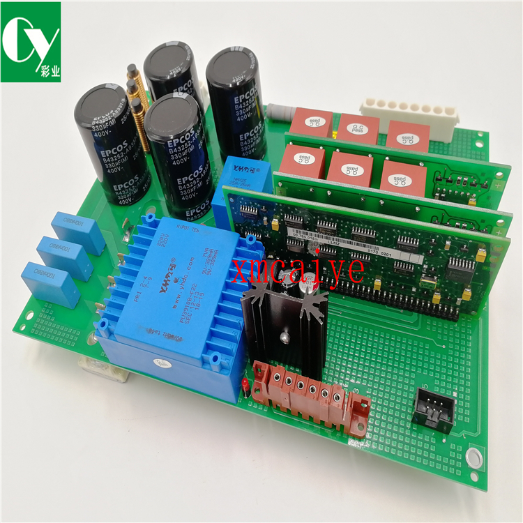00 781 4754 00 785 0031 M2 144 2111 circuit klm4 board for CD102 offset
