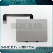 """חדש A1286 Touchpad Trackpad עם Flex כבל עבור Macbook Pro 15 """"A1286 2009 2010 2011 2012 שנה 922 9306 821 0832 A 821 1255 A"""