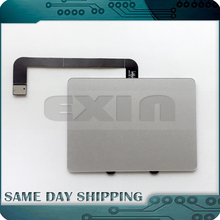 """New A1286 Touchpad Trackpad with Flex Cable for Macbook Pro 15"""" A1286 2009 2010 2011 2012 Year 922 9306 821 0832 A 821 1255 A"""