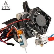 Деталь для 3d принтера titan aero extruder Полный комплект с