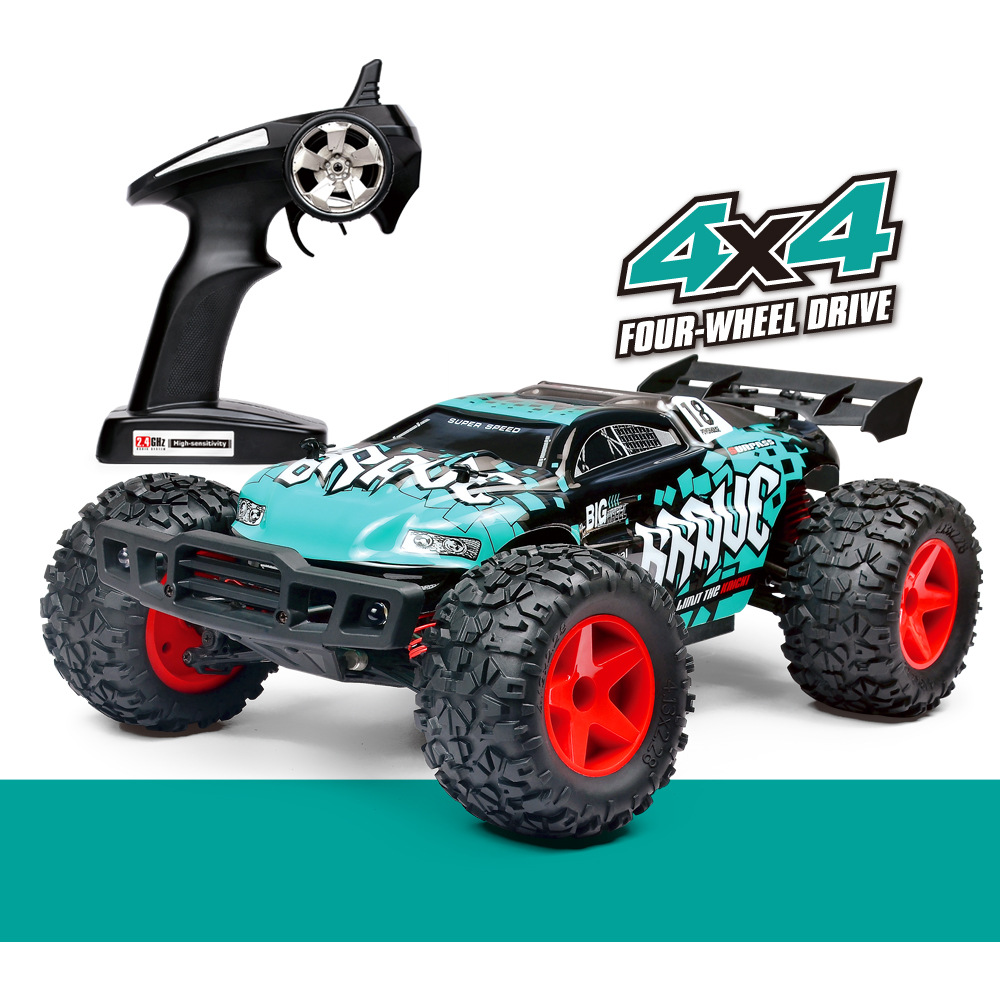 BG1518 1/12 Waterproof 40-50KM/H High Speed racing RC Cars 4WD Short Course RC Off-road Buggy Racing RC vehicle vs 94107 12428BG1518 1/12 Waterproof 40-50KM/H High Speed racing RC Cars 4WD Short Course RC Off-road Buggy Racing RC vehicle vs 94107 12428