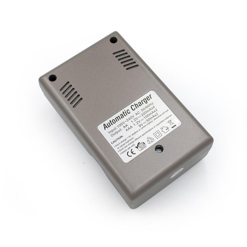 Baterias Recarregáveis nimh nicd bateria 3a + Tipo : Ni-mh