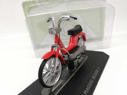 1:18 PIAGGIO BOXER 2 motorcycle alloy model Car Diecast Metal Toys Birthday Gift For Kids Boy other